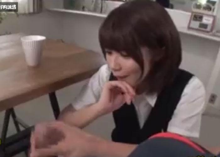 【エロ動画】こんな超カワ美少女の前でオナニー手伝わすとか…なんか悪い気が(*゚∀゚)=3