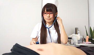 エロ医療「ちょっとポコチンの調子が悪くて・・・」チンコ外来っての実力www