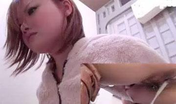 【盗撮動画】なぜか全員超かわいい!美人が集まる公衆トイレで放尿どアップとスッキリ顔の盗撮成功!【無修正】