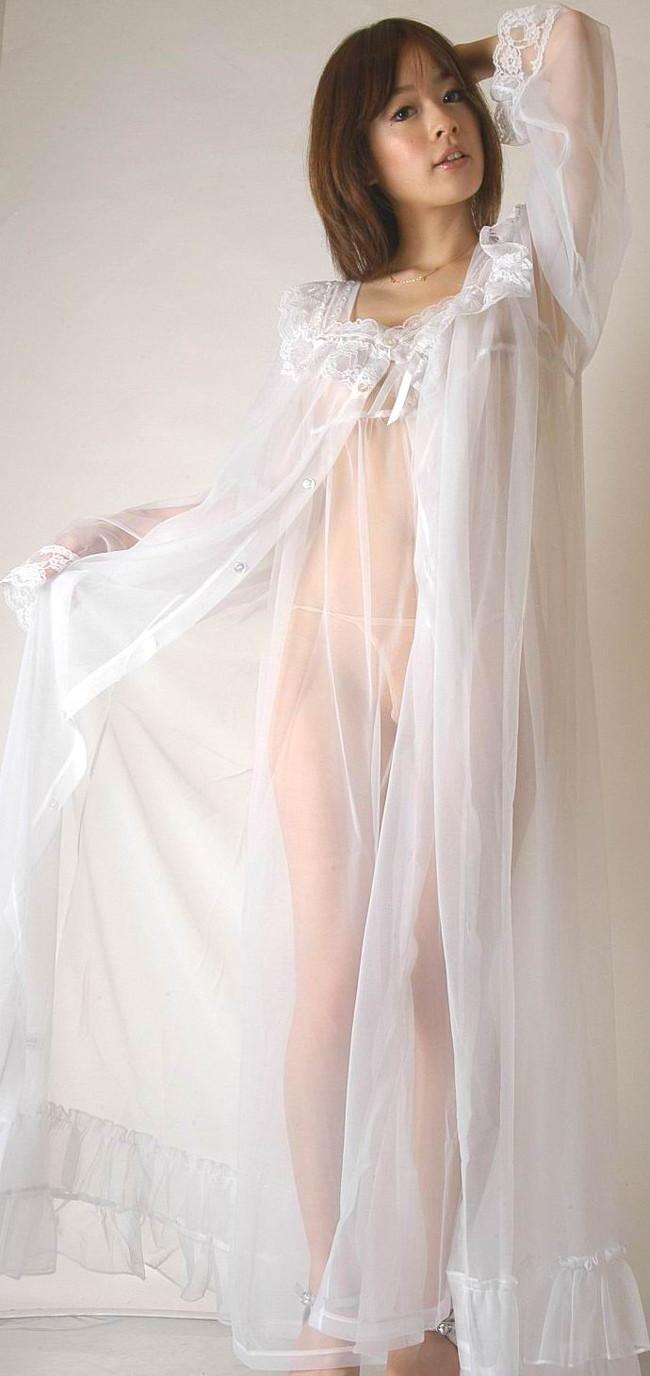 【ランジェリーエロ画像】女性が穿くとなんとも言えないくらいにエロい雰囲気が漂います! 15
