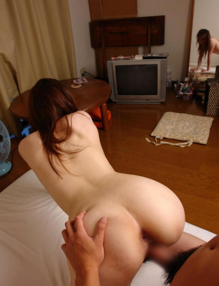 【セックスエロ画像】なんだかんだ言ってもセックスしている画像はエロい!www 13