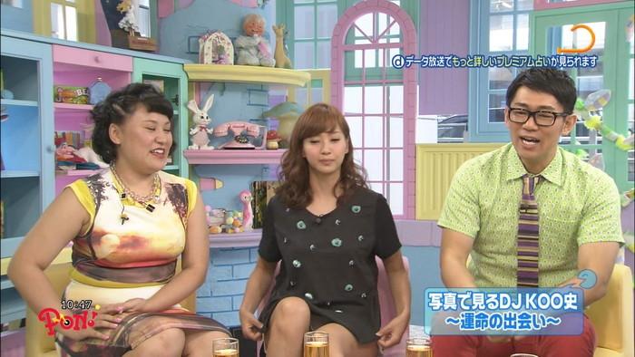 【放送事故エロ画像】ガチでお茶の間に流れたテレビでのエロハプニング!www 15